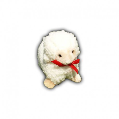 Ovečka Lotti