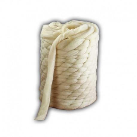 Izolačný pletenec z ovčej vlny DAEMWOOL 5kg